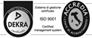 Vibrotec certificazione ISO 9001